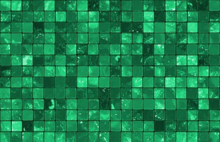 Mosiac Tiles Background as a Colorful Abstract Stock Photo - 6955741