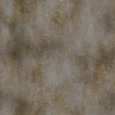 Seamless Rust Texture as Rusted Metal Background Stock Photo - 6972735
