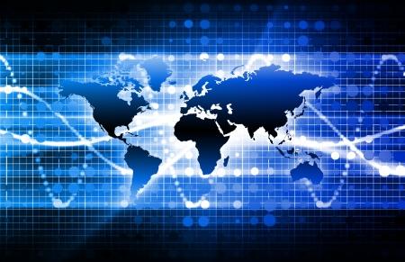 negocios internacionales: Distribuci�n multimedia como un arte global de negocios