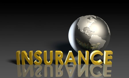 Life Insurance Policy as a Concept in 3d Stock Photo - 7004181