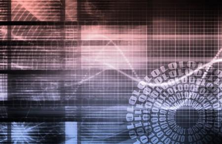 protocols: Dati di applicazione del sistema software come un Abstract