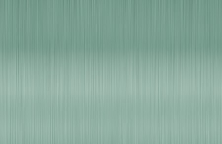 polished: Smooth Polished Metal as a Background Texture Stock Photo