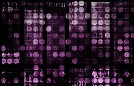 Digital Background Internet Concept as a Art Stock Photo - 7074771