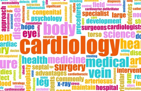 terminology: Cardiology Concept for as a Medical Cardiologist