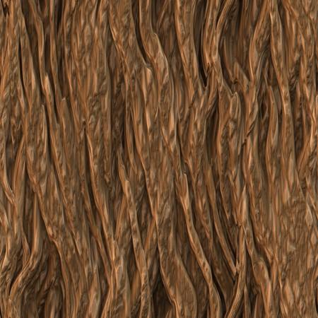 Transparente textura madera de corteza de árbol como enlosables Foto de archivo - 7098420