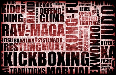 approaches: Kickboxing Martial Arts as a Fighting Style