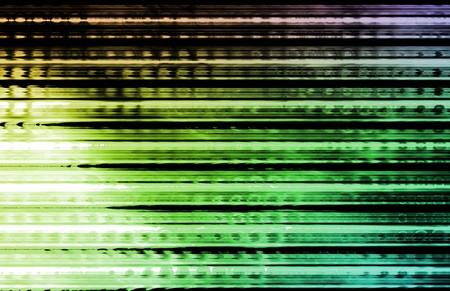 mesmerising: Trendy Colorful Digital as a Creative Abstract