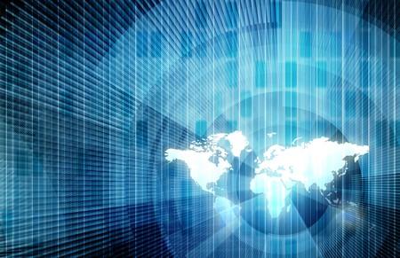 グローバル チームの概念とビジネス技術