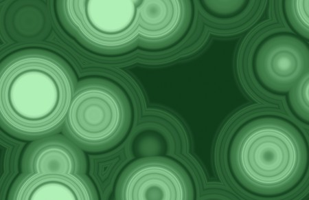 regeneration: Cell Growth Regeneration As a Art Concept