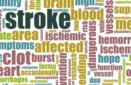 hemorragia: Concepto m�dico de trazo de se�ales de advertencia temprana