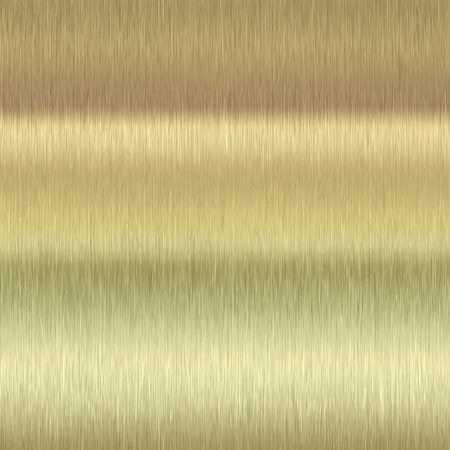 Smooth Polished Metal as a Background Texture Stock Photo - 7207433