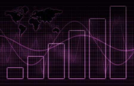 protocols: Dati di sistema di Business globale come sfondo