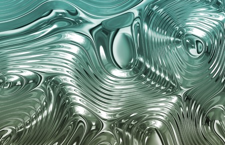 soothing: Liquid Metal Wild Clean Ripple Texture Background