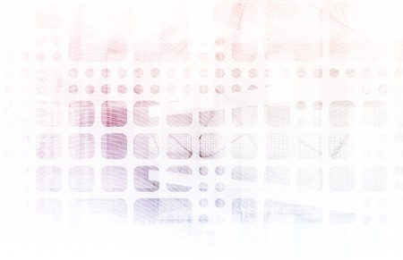 Futuristic Abstract as a Technology Background Art Stock Photo - 7248966