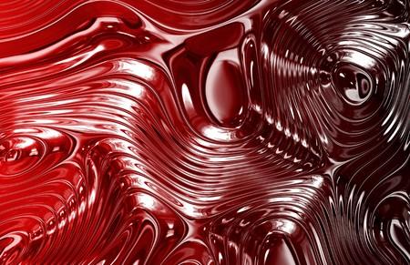 liquid metal: Liquido Metal selvatica normale Ripple Texture Background  Archivio Fotografico