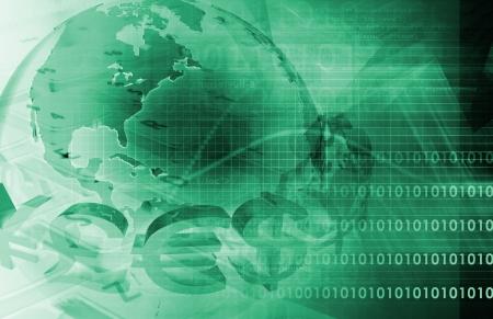 interlinked: Foreign Exchange con divisas globales como arte