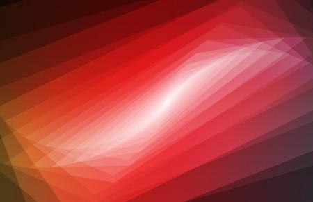 Alien Abstract Vortex Background Art in Swirls