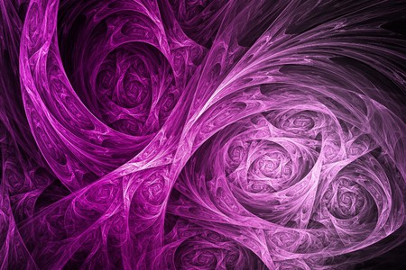 Alien Texture Bio Tech Abstract Background Wallpaper Stock Photo - 7382093
