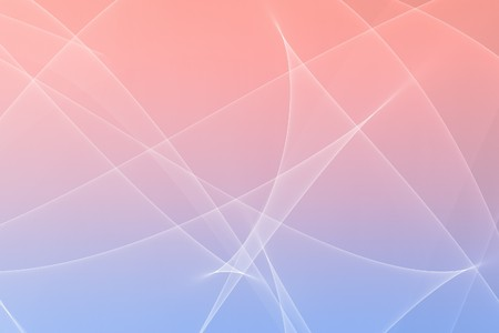A Soothing Abstract Glow Soft Lines Background