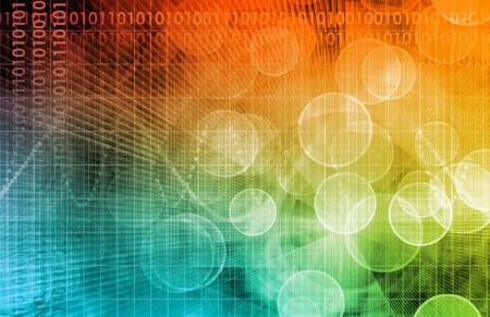 Analyse des donn?es techniques des Finances et Statistique Banque d'images