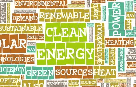 educacion ambiental: Limpiar la educaci�n del concepto de energ�a como un resumen de la Art