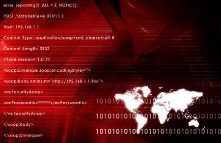multimedia: Global Multimedia Technology in Red Data  Art