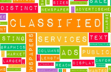 classified: Classified Ads for Buy and Sell Services