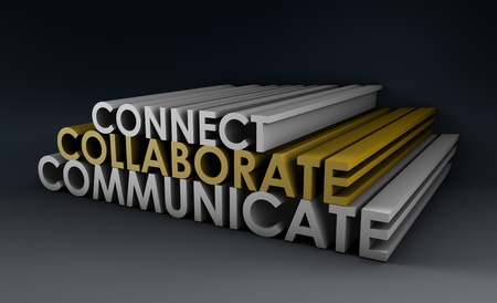 communication: Teamwork Essentials for a Successful Team in 3d