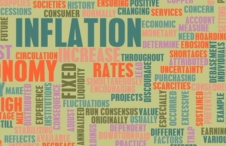 fluctuations: Inflation as an Economic Problem for a Government