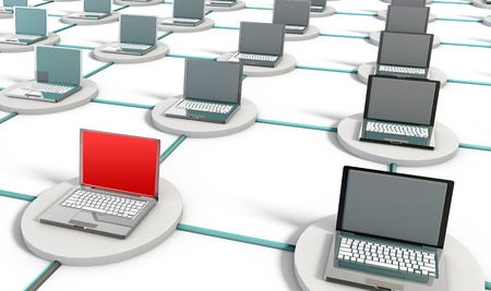 Network Security With Internet Data as Concept