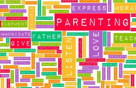 parentalidade: Boa Parenting e Pr�ticas do Ser em Fam�lia