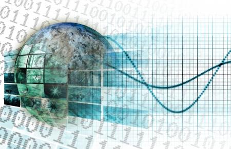 通信: 概念としてのグローバルなビジネス技術ネットワーク