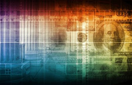 金融法律の概要の経済と政府