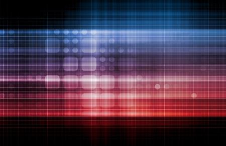 electronic gadget: Design Element Color Stylized Background Clip Art