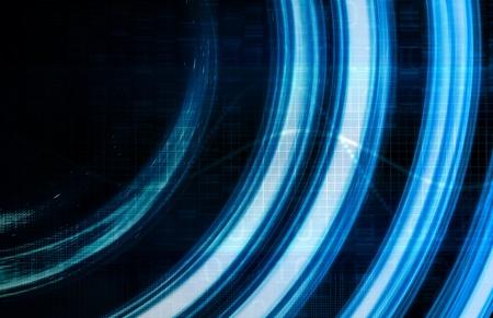 Digital Background Internet Concept as a Art Stock Photo - 8820663