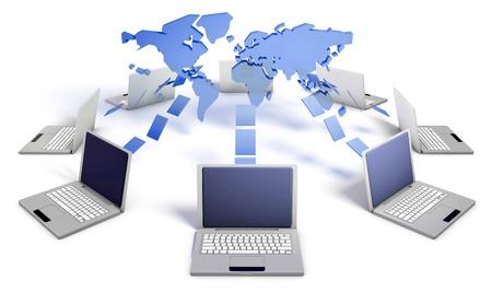 sistema: Introducci�n a la administraci�n de datos y procesos de la empresa