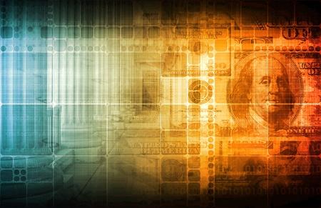 Finanzielle Probleme Konzept Geld und Recht Standard-Bild - 8845580