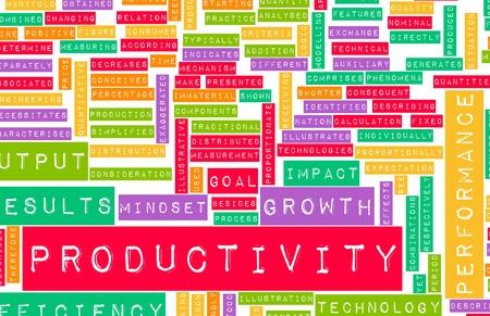 productividad: Aumentar la productividad en el arte de Oficina de negocios