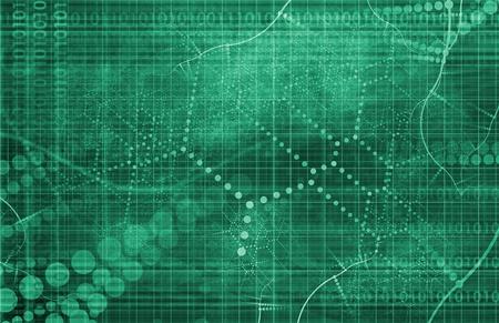 클라우드 컴퓨팅 시스템 배경 개념으로 스톡 콘텐츠