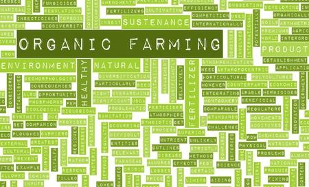 sustenance: Organic Farming as a Concept for Sustenance