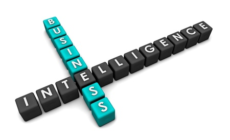 intelligenz: Business Intelligence f�r Decision Making als Kunst