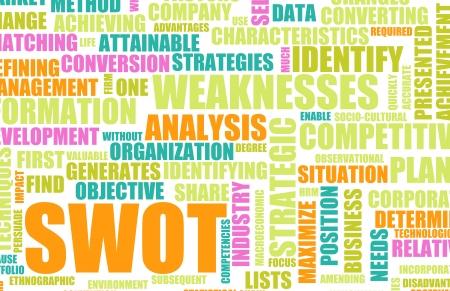 swot analysis: An�lisis FODA para identificar un concepto Individual