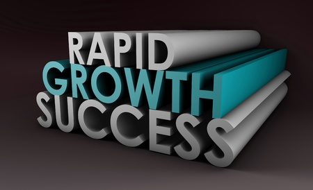 company vision: Rapid Growth and Success in a Business Company