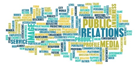 relation: Public Relations Concept in the PR Industry
