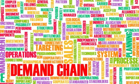 on demand: Demand Chain Management as a Business Concept