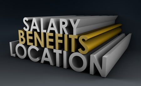 Job Benefits and Salary Negotiation in Career