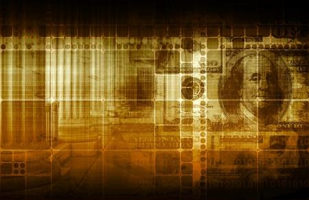 economia aziendale: Governo ed economia sulle leggi monetaria Abstract Archivio Fotografico
