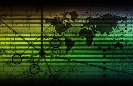 regierung: �berwachungstechnologie Sicherheit als eine globale Kunst