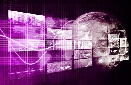 Concept Internet du World Wide Web ou WWW