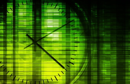 gestion del tiempo: Gesti�n del tiempo y el concepto de programaci�n